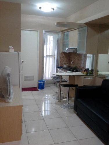 Sewa apartemen green bay pluit 2 br full furnished 72355 for Bath remodel green bay