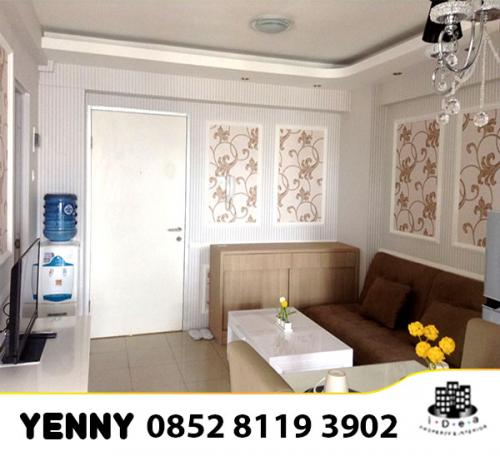Green Bay Pluit Apartment for Rent – 3 BR Full Furnished Nyaman dan ...