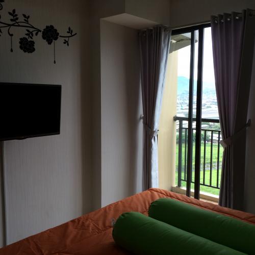 Sewa Lighting Studio Jakarta: Sewa Harian / Bulanan Apartment Tamansari Panoramic