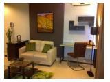 Kemang Mansion Apartment