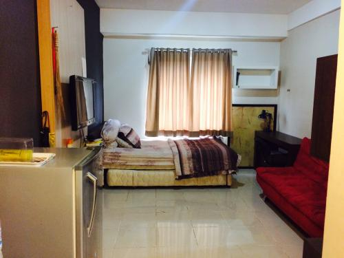 Jual Sewa Apartemen Pinewood Jatinangor Studio Full Furnished Lantai 5