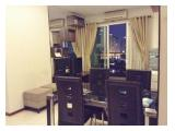 Thamrin Residences dan Thamrin Executive Residences