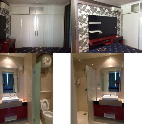 Download image Jual Sewa Apartemen Ancol Mansion 1 Br Fully Furnished ...