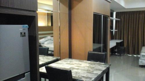 Kemang Village Apartment