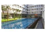 Sewa Apartemen SkyLounge Tamansari Bandara Soekarno Hatta