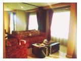 Permata Hijau Residence Apartment