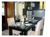 Thamrin Residence & Thamrin Executive Residence