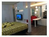 Apartment Gading Nias Residences