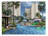 Sewa Apartemen Green Palace Kalibata City - Tower Nusa Indah - 2 BR Furnished