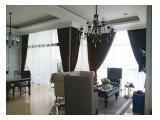 Apartemen Senopati Suites