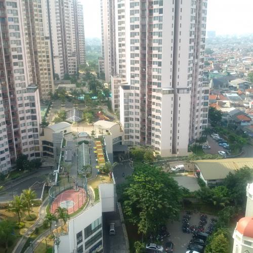 Sewa Jual Apartemen Taman Rasuna The 18 Residence