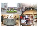 Apartment Voyeur + Facilities