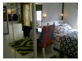 Sewa/Jual Apartemen Sudirman Park - 1 / 2 / 3 BR Full Furnished - Harian/Bulanan/Tahunan