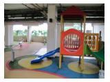 Children Playground & Jogging Track
