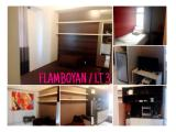 Tower Flamboyan (Resident) / LT 3