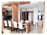 Apartment Thamrin Residences & Thamrin Executive Residences