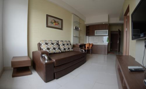 Apartment Name Pinewood Location Jatinangor