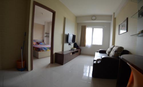 Sewa Apartemen Pinewood Jatinangor Bandung 2 Br Furnished