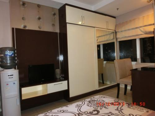 Apartment name jakarta residence location thamrin city for Apartment design jakarta