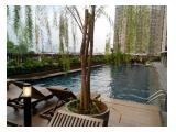 Disewakan Apartemen Puri Park View Pesanggrahan - Tower E - 2 BR Super Comfort Full Furnished