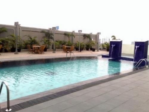 Hotel di Surabaya - Hotel Murah Mulai Rp74,380