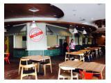 Food Court / Cafe Area