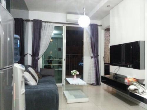 Design Interior Apartemen 2br Jakarta
