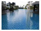 Thamrin Residence Tower Daisy 8 DL