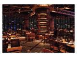 Exodus Club Fine Dining 6/8 floor