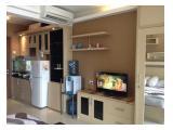 Apartment Thamrin Residences dan Thamrin Executive Residences