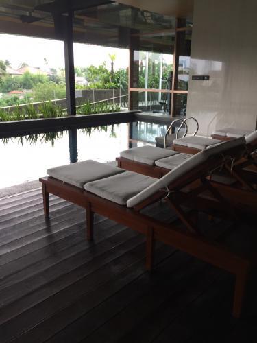 Sewa Kemang Village Residence Apartment Studio 38 M2 Fully Furnished Sewa Apartment