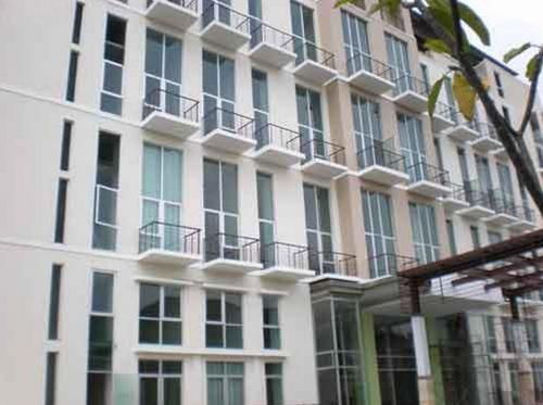 Image result for Apartemen Dekat Binus Terbaik