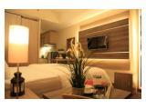 Apartment Skylounge Tamansari