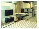 Apartment Thamrin Residences dan Thamrin Executive Residences