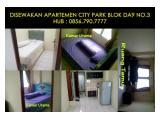 CITY PARK @Cengkareng