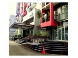 Sahid Metropolitan Residence