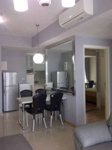 Casa grande residence apartment for rent sale 2 br fully for Casa residency for rent