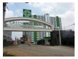 Sewa Harian Apartemen Green Lake View Tangerang - Studio Full Furnished