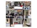 Apartemen Taman Rasuna, The 18th Residence, The Wave, Aston, Verde
