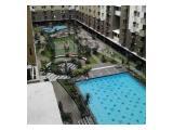 Area kolam renang