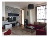Senopati Suite Residence Apt