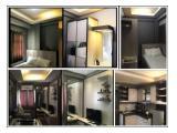 2 kamar tidur 36m2 lt.10