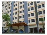 Menara Cawang Apartment