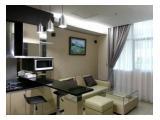 Apartemen Senayan Residences