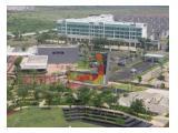 Apartemen Scientia Residences, Summarecon Serpong