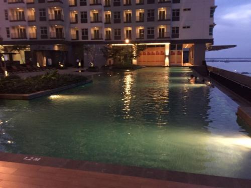 Condominium Apartemen Green bay pluit jakarta Jakarta Indonesia