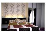 Tamansari Semanggi Apartment – Studio (Fully Furnished)