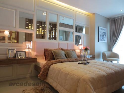 Jakarta Apartment Kalibata Residence Jakarta Apartments For Rent