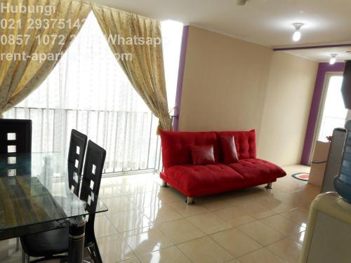 Sewa Apartemen Seasons City Latumenten - Studio & 2 BR ...