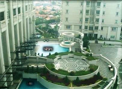 Belleza Apartment Jakarta Latest Bestapartment 2018